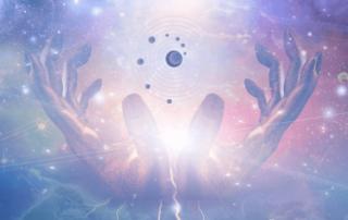 1 - Die Eins Moment der Schöpfung
