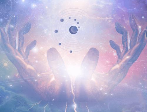 Zahlenmystik: 1 – Die Eins, ein Moment der Schöpfung