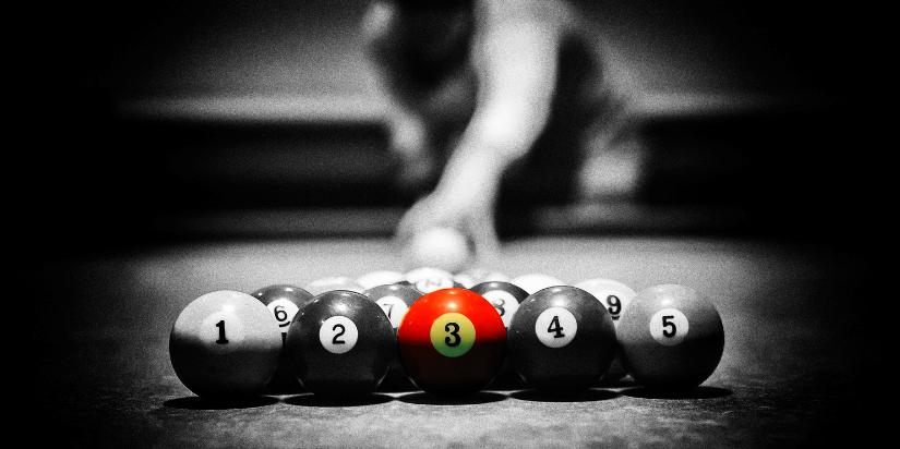 Die Drei - Zahlenmystik Numerologie
