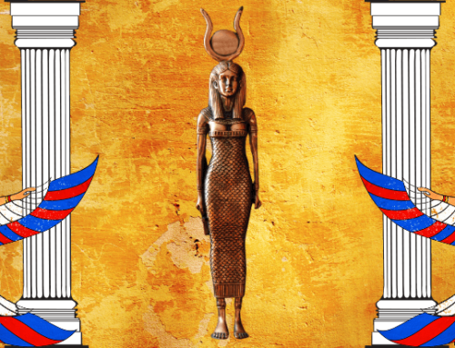 Die Hohepriesterin (2) im Tarot – Die Kraft der Intuition