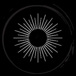 Symbol Sonne