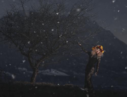 3. Neumond nach der Wintersonnenwende – 13. März 2021