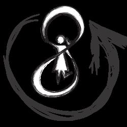 Symbol die Acht