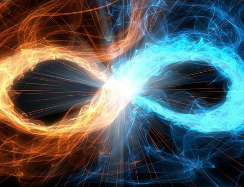 Zahlenmystik 8 – Die Acht, Zahl der ewigen Wandlung