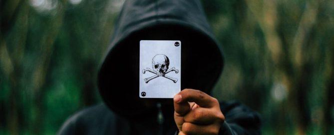 Der Tod - 13 - im Tarot Waite und Crowley