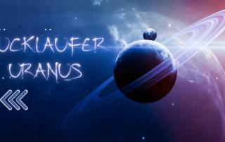 Rückläufiger Uranus