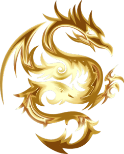 Symbol des Drachen