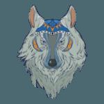 Raunachtswolf